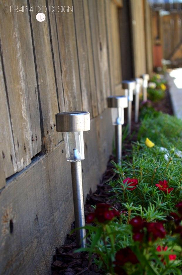 Lanternas  Solares para Jardim By Terapia do Design